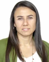 416. Liliana Maria Ospina Arias
