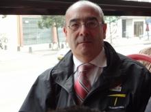 Sergio Paris